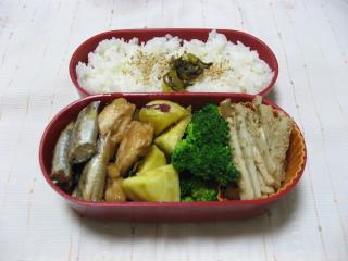 20100928お弁当