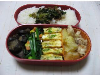 20101126お弁当