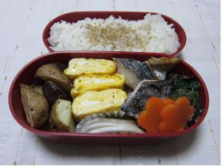 20101227お弁当