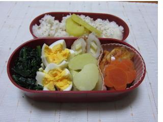 20110226お弁当