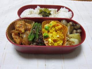 20110330お弁当