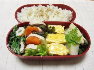 20110430お弁当