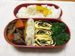 20110530お弁当