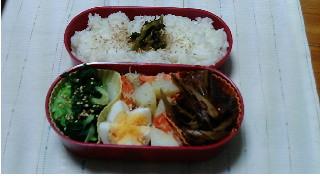 20101129お弁当