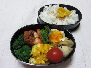 20110628お弁当