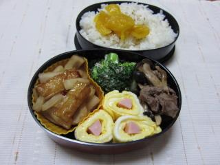20110629お弁当