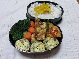 20110630お弁当