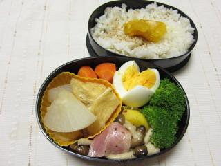 20110830お弁当