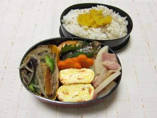 20110831お弁当