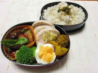 20110930お弁当