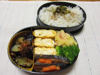 20111028お弁当
