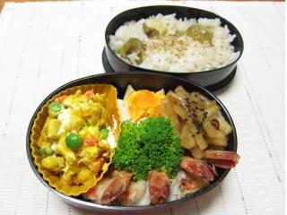 20111029お弁当