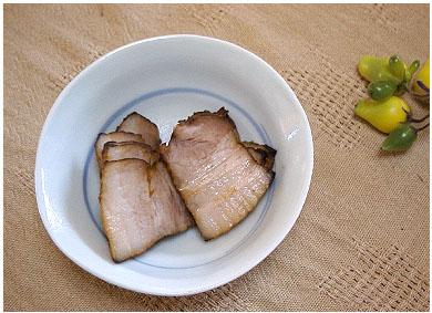 豚骨醤油ラーメン6
