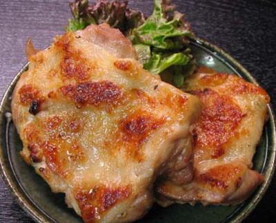 鶏モモ肉260円_1