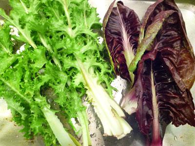 イタリアン野菜