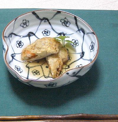 2000.1.26 椎茸