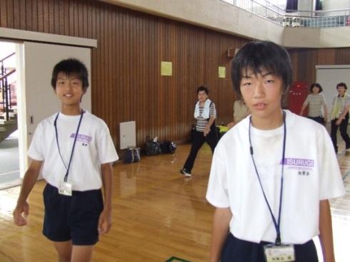 14歳の挑戦