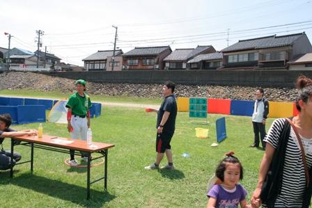 花菖蒲祭り2011