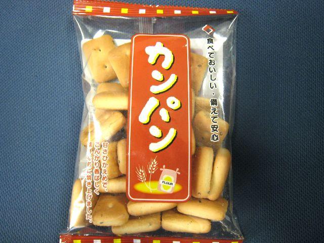 乾パン(北陸製菓)