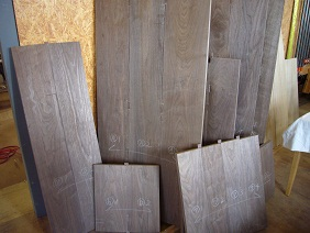 家具製作1