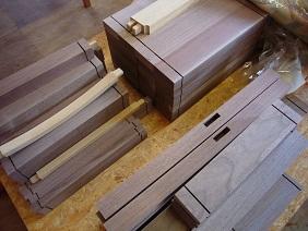 家具製作2