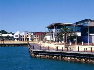 1223WA Museum Geraldton