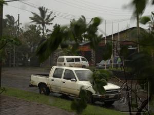 イキナリ嵐
