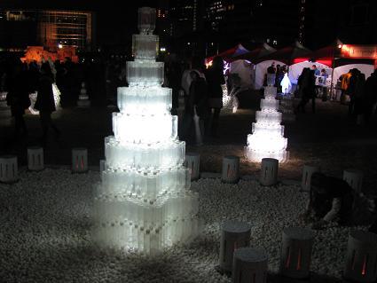 OSAKA光のルネッサンス2009 その2