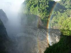 10mar2010 橋から見下ろす虹1