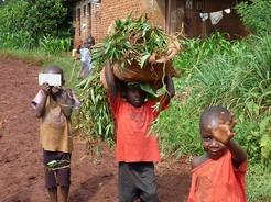 16apr2010 村の子供