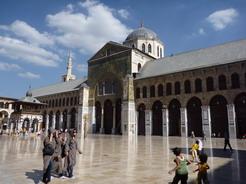 9jun2010 ウマイヤド・モスク