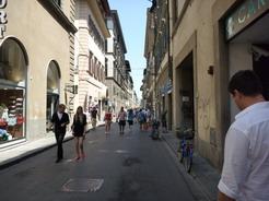 8jul2010 フィレンツェの街並