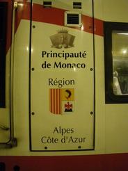 10jul2010 モンテカルロ行きの列車