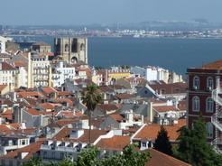 17jul2010 リスボンの街並2