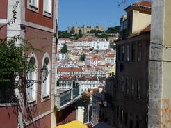 17jul2010 リスボンの街並1