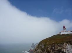 18jul2010 ロカ岬の灯台