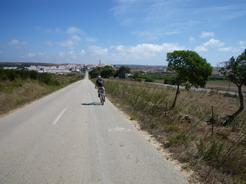 20jul2010 ラゴスへの道 ヴィラ・ド・ビスポに向かって下る