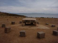 1oct2010 聖なる石