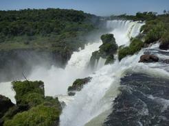 28oct2010 悪魔ののどぐち下流の滝