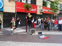 20nov2010 ゼンマイ仕掛けのロボット
