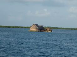 8feb2011 こんなちっちゃな島もある