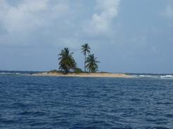 11feb2011 マンガに出てきそうな南の島