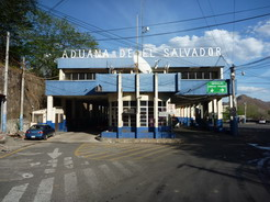 17mar2011 エルサルバドル入国