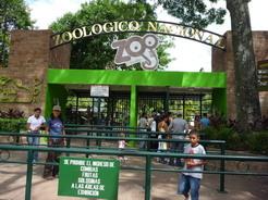 20mar2011 サン・サルバドルの国立動物公園
