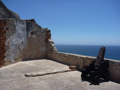 4apr2011 モロ要塞