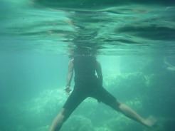 14jun2011 水は透明度が高い