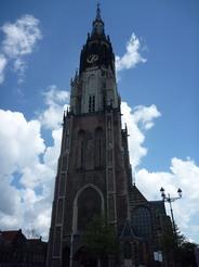 24jun2011 マルクト広場の新教会と
