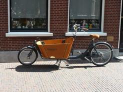 24jun2011 いろいろな自転車がある