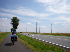16jul2011 そこかしこにある現代版の風車