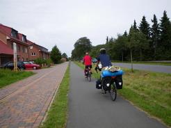 16jul2011 Sulingenでおっちゃんに誘導してもらう